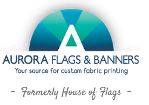 Aurora Flags & Banners